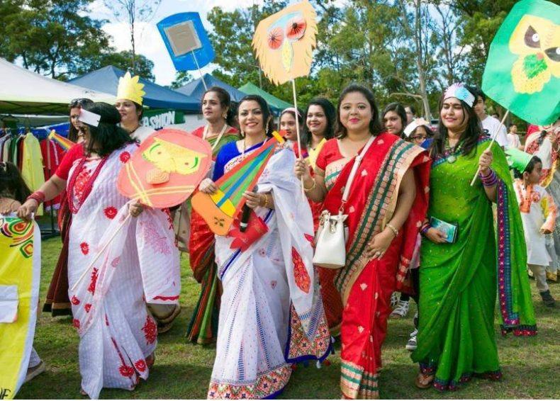 Boishakhi Mela 2018 – BAB || Brisbane