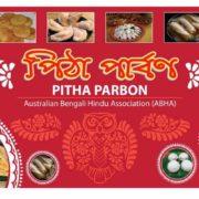 Pitha Parbon - ABHA