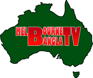 Melbourne Bangla TV logo
