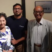 Gaan Baksho FM 90.5 - Episode 1